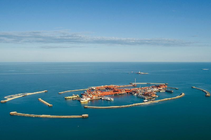 Генеральный секретарь ОПЕК ознакомился с морской добычей нефти в Атырау