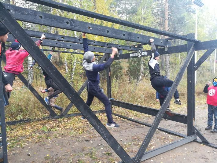 В курортной зоне Акмолинской области прошла гонка «Race Nation Burabay 2019»