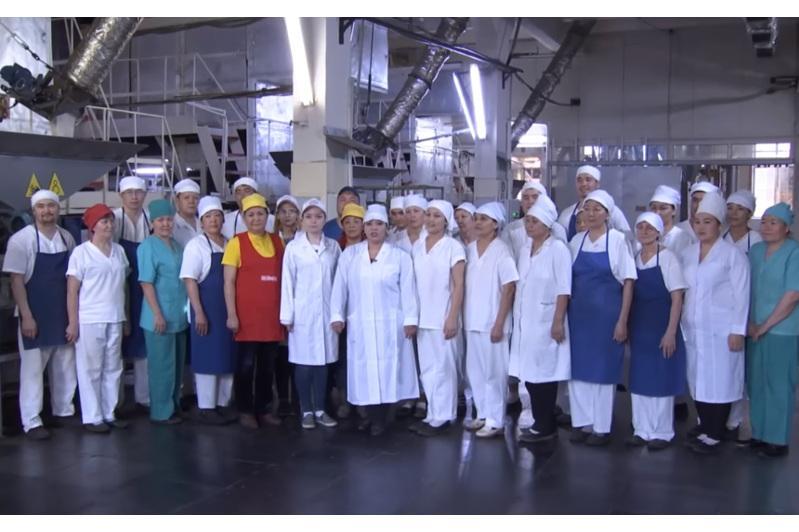 Біржан Нұрымбетов: Еңбек ресурстарының сапасына қойылатын талапты күшейту керек