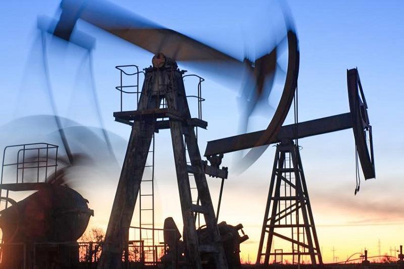 地缘政治风险缓和 国际油价周跌幅逾3.5%