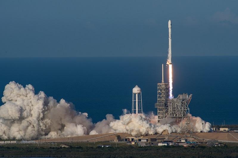 SpaceX将在六个月内将星际飞船送入轨道
