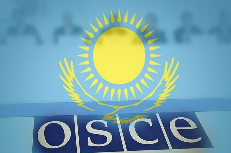Реформы в сфере социально-политического развития Казахстана представили на площадке ОБСЕ в Варшаве