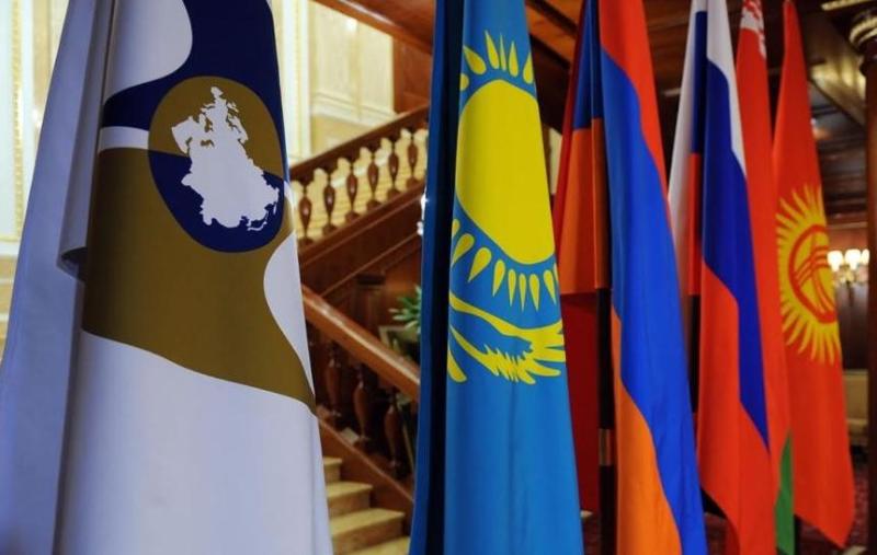 欧亚经济联盟将与新加坡签署自由贸易协议