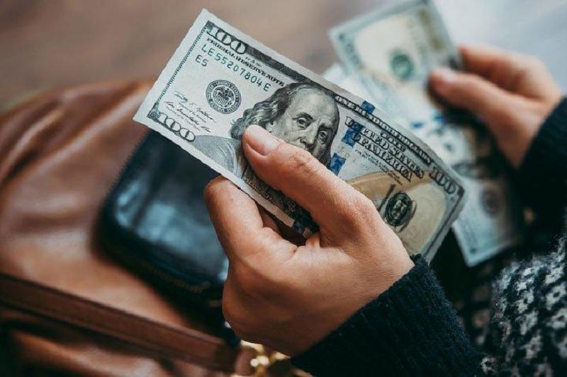 今日美元兑坚戈终盘汇率1:387.99