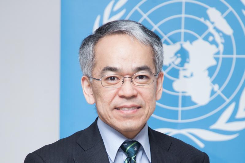 UN Resident Coordinator praised President Tokayev's speech at UNGA