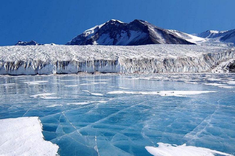 联合国报告:海平面上升速度较上世纪快了2倍多