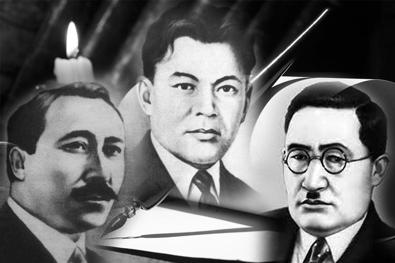 将在首都为三位近代哈萨克文学巨匠竖立纪念碑