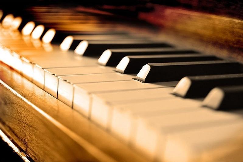 10月1日—国际音乐日