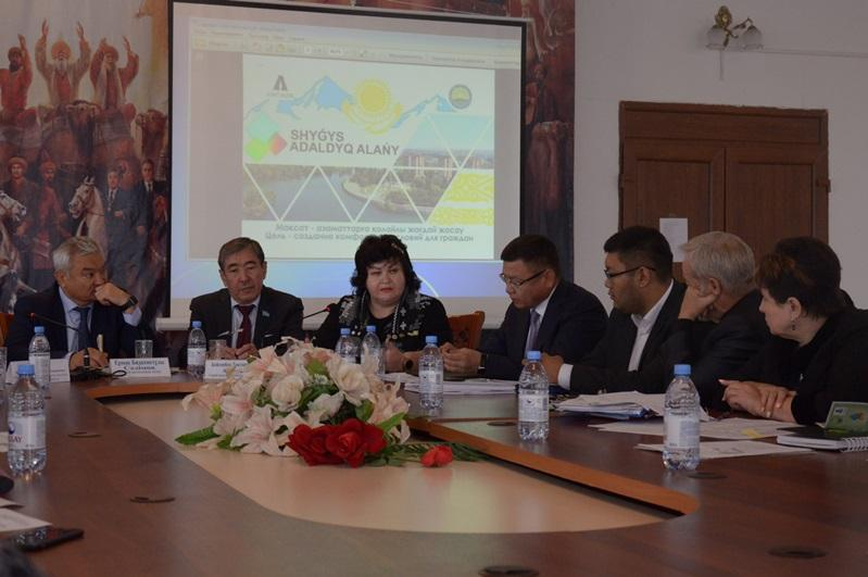 Семей примет активное участие в антикоррупционном проекте