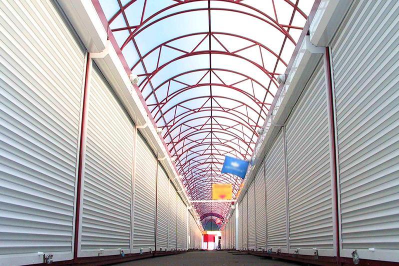 Проект «100 торговых мест для уличной торговли»стартовал в Атырау