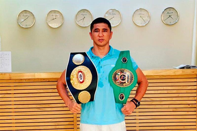 Әшкеев пен Нұрсұлтанов WBC белдіктері үшін жекпе-жектер өткізеді