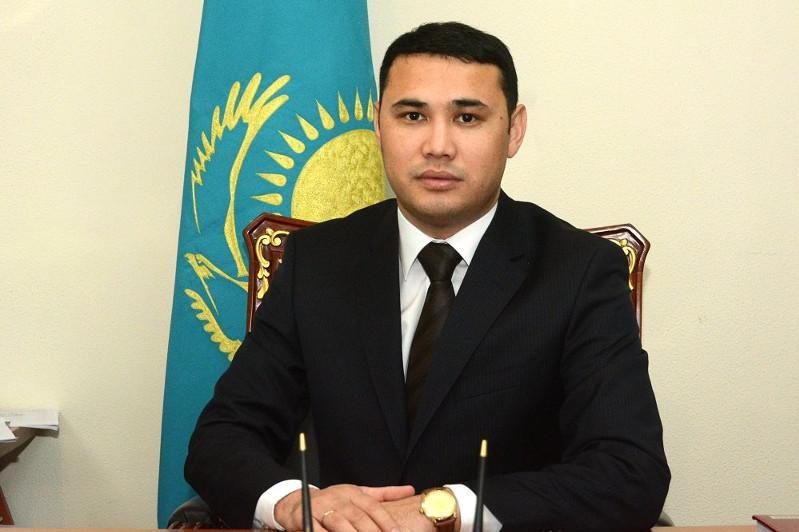 Генеральным директором телеканала «Астана» стал Курманбек Жумагали
