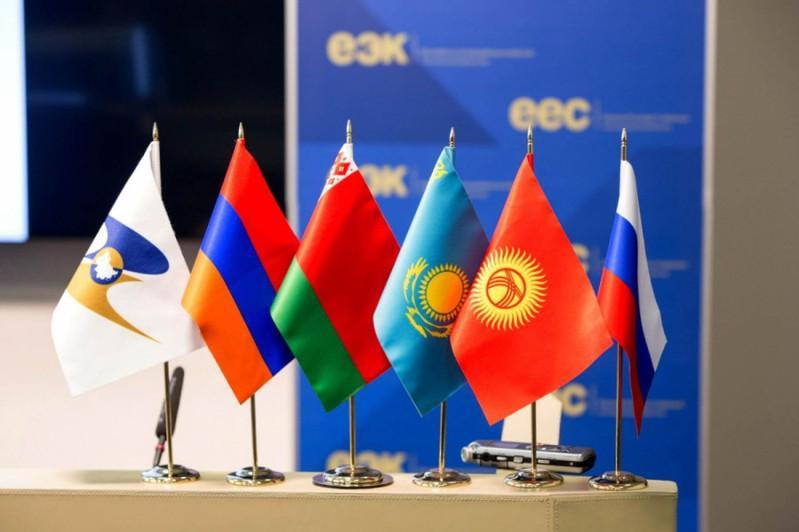 托卡耶夫:欧亚经济联盟成员国应消除内部市场障碍