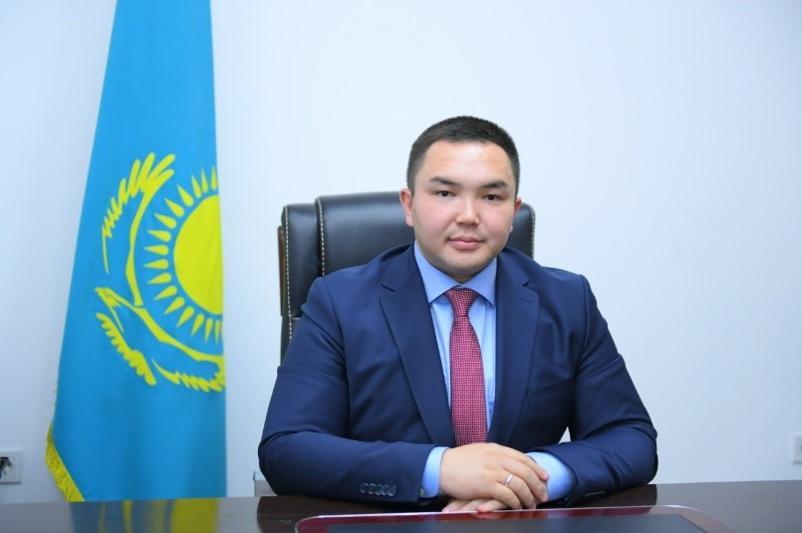 Назначен глава управления общественного развития Туркестанской области