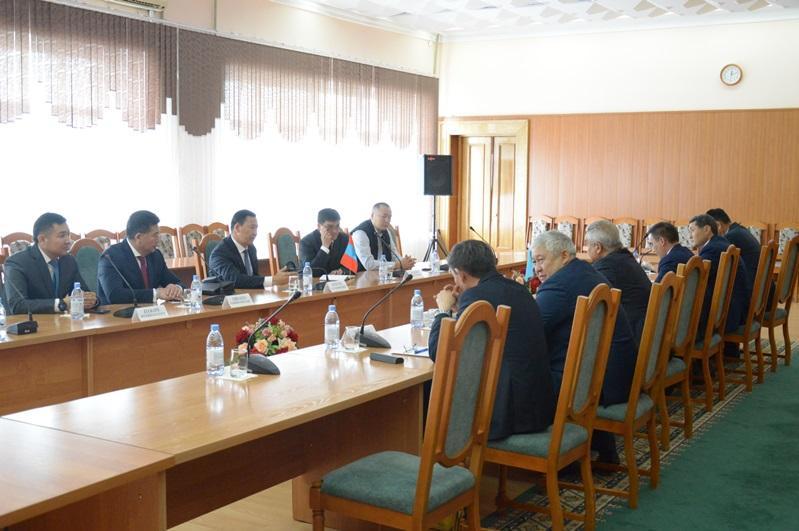Улан-Батор заинтересован в приобретении автобусов из Семея