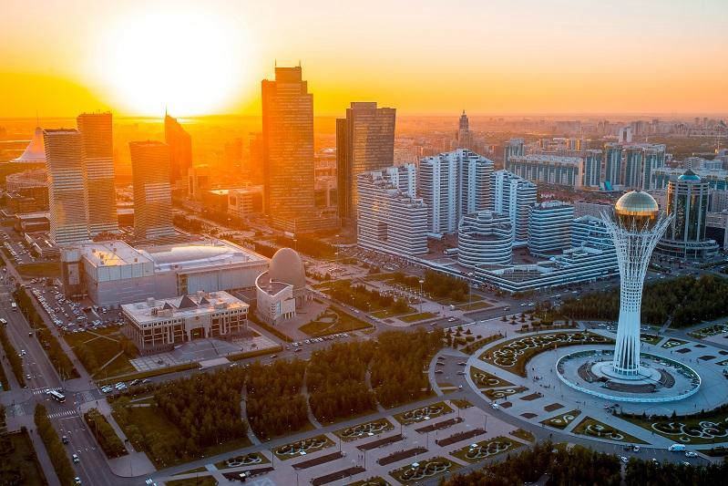 Nur-Sultan named second runner-up in CIS TOP 10 Cities for Tourism Autumn 2019