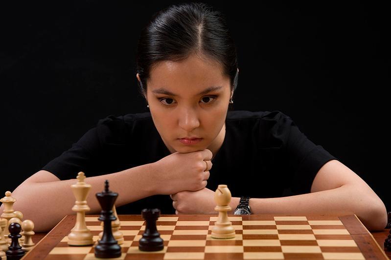 哈萨克斯坦棋手将参加国际棋联大瑞士制赛