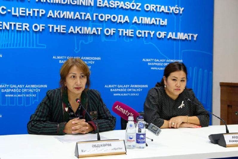 Алматыда Орталық Азия қолөнер шеберлерінің көрме-жәрмеңкесі өтеді