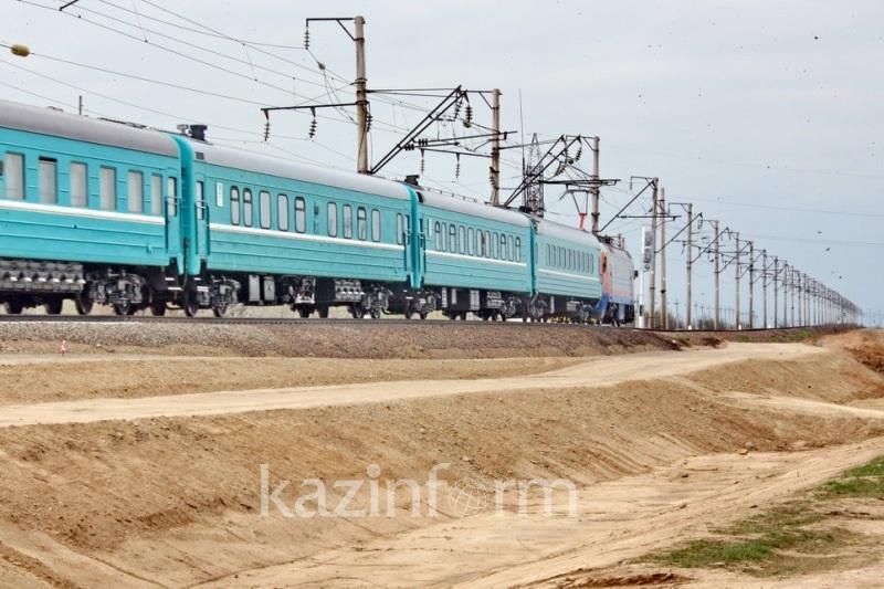 工基发展部计划斥资187亿坚戈购买俄罗斯产旅客列车车厢