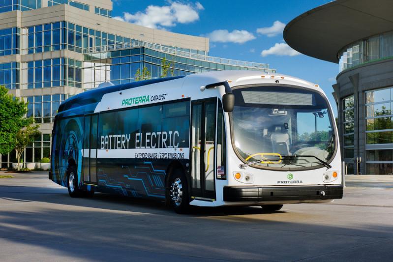 Елордадағы 100 жаңа электробус жол ақысына әсер ете ме