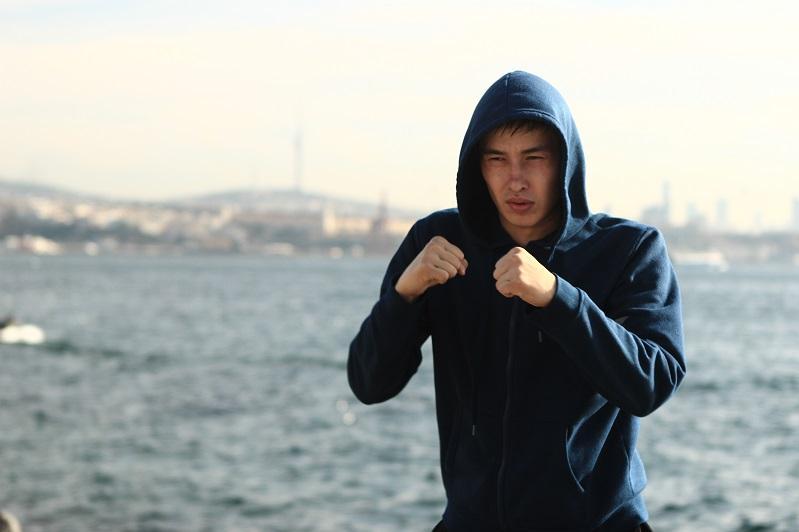奥运冠军萨塔尔汉诺夫传记电影今起上映