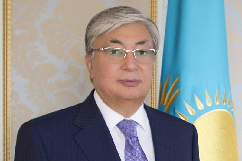 哈萨克斯坦总统将出席俄卫国战争胜利75周年庆典