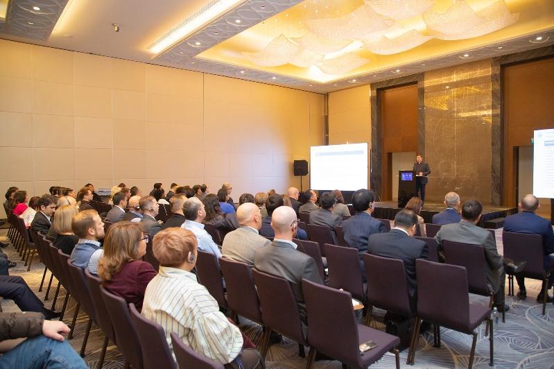 Форум по организационным вопросам на Тенгизском месторождениипрошелв столице