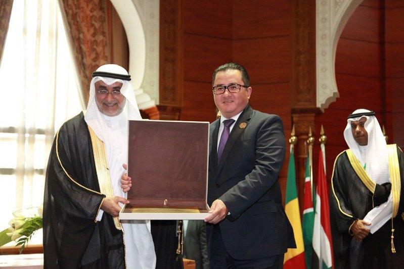 """努尔-苏丹市获得伊斯兰世界的""""绿色城市""""奖项"""