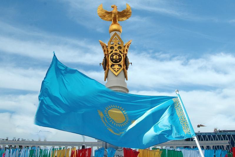 今年将制定哈萨克斯坦独立30周年庆典策划概念