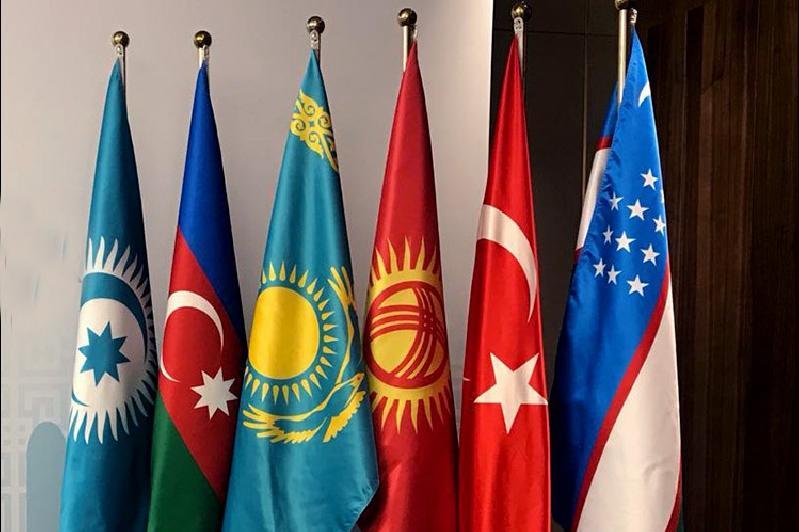 突厥议会秘书长阿穆列夫对乌兹别克斯坦进行访问
