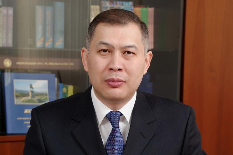 原驻华大使努雷舍夫就任外交部第一副部长