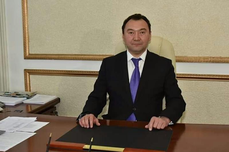 Зеренді ауданына жаңа әкім тағайындалды – Ақмола облысы