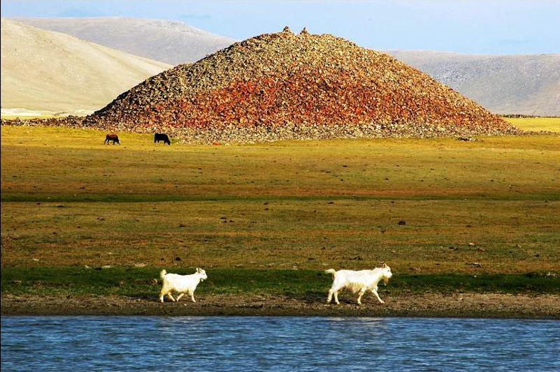 Өр Алтайдағы «жұмбақ пирамида» әлі зерттелмей тұр - Шетелдегі қазақ тілді БАҚ-қа шолу