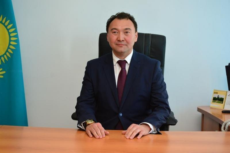 Назначен аким Зерендинского района Акмолинской области