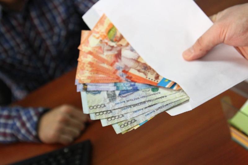 Более 70 коррупционных правонарушений произошло с начала года в Алматинской области