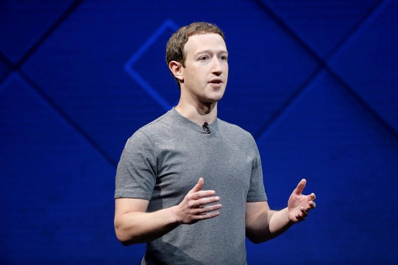 Цукерберг: Миллиардерлердің ешқайсысы сонша байлыққа лайық емес  – Әлемдік баспасөзге шолу