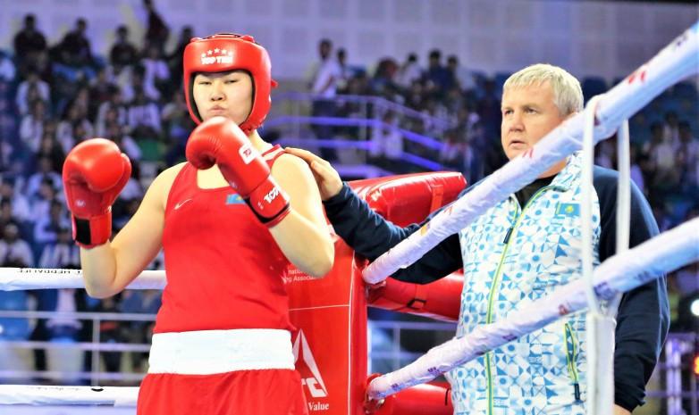 Бокстан әлем чемпионаты: Қос боксшымыз жеңіске жетті