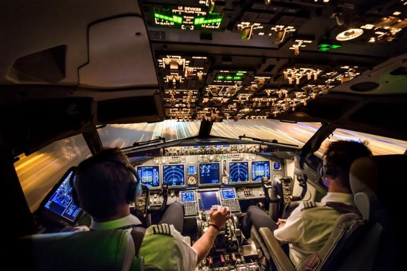哈萨克斯坦将以欧洲标准组建民航飞行员培训中心