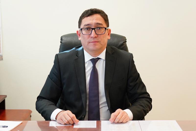 Аскар Жакенов назначен замруководителя Канцелярии Премьер-Министра РК