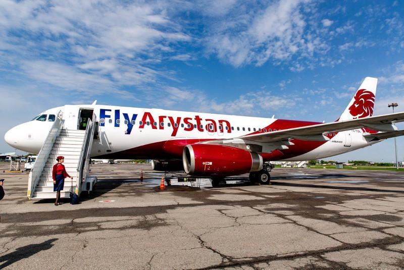 飞狮航空公司新开通三条国内航线