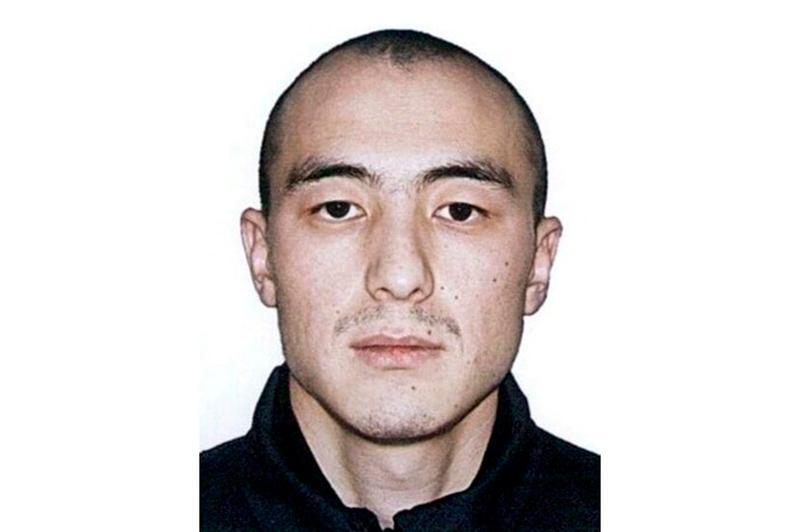 Almaty oblysynda adam óltirdi degen kúdikpen 28 jastaǵy jigit izdestirilip jatyr