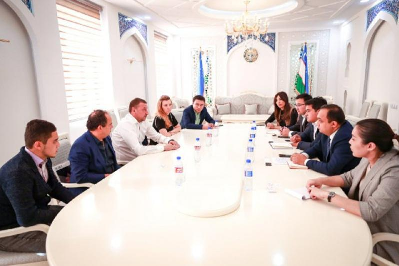 著名制片人计划在乌兹别克斯坦拍摄大型历史剧