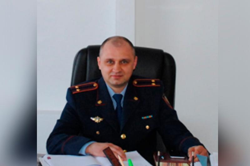 Василий Скляр возглавил полицию Экибастуза
