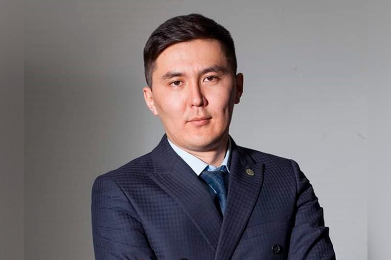 Олжас Беркинбаев стал руководителем медиахолдинга Saryarqa Аqparat