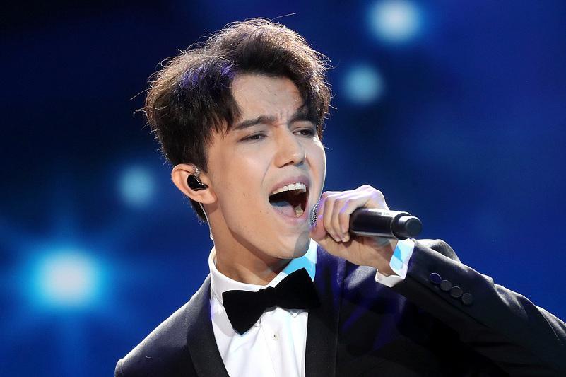 Казахстанские телезрители увидят выступление Димаша Кудайбергена на фестивале в Токио