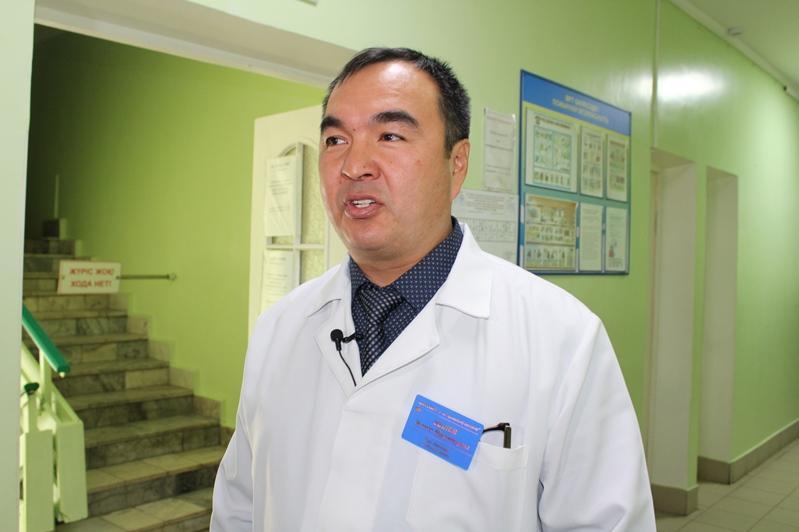 Треть врачей не хватает в поликлинике Петропавловска