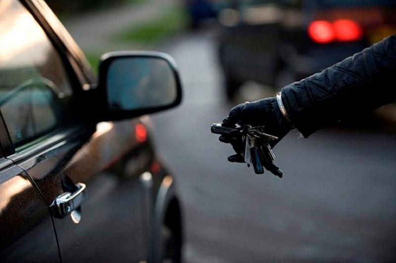 17-летний парень угонял машины в Талдыкоргане