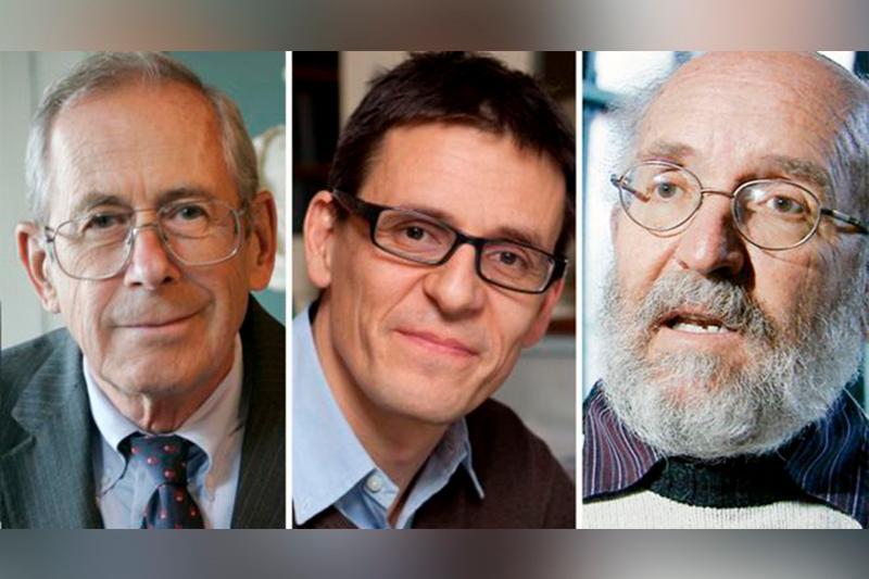 2019 жылғы физикадан Нобель сыйлығы астрономиядағы революциялық жаңалықтар үшін берілді