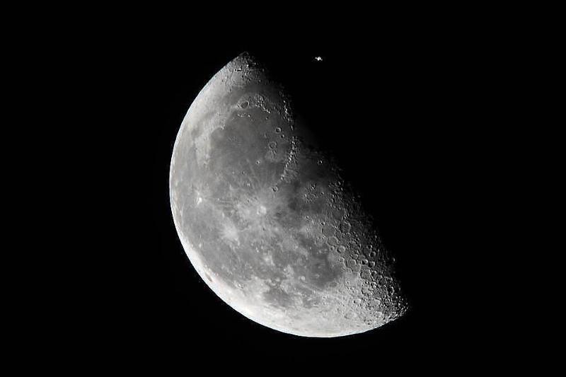 俄罗斯计划在2026年实施月球28号探月任务