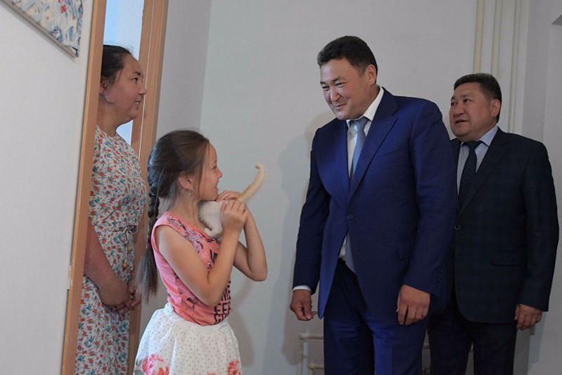 Болат Бақауов өзге өңір тұрғындарын Павлодар облысына көшіп келуге шақырды